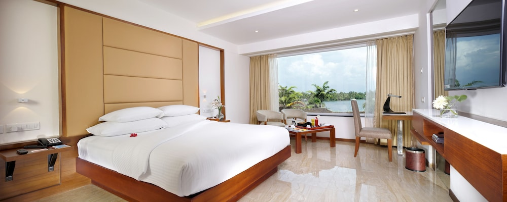 Beach/Ocean View, Ramada Resort by Wyndham Kochi