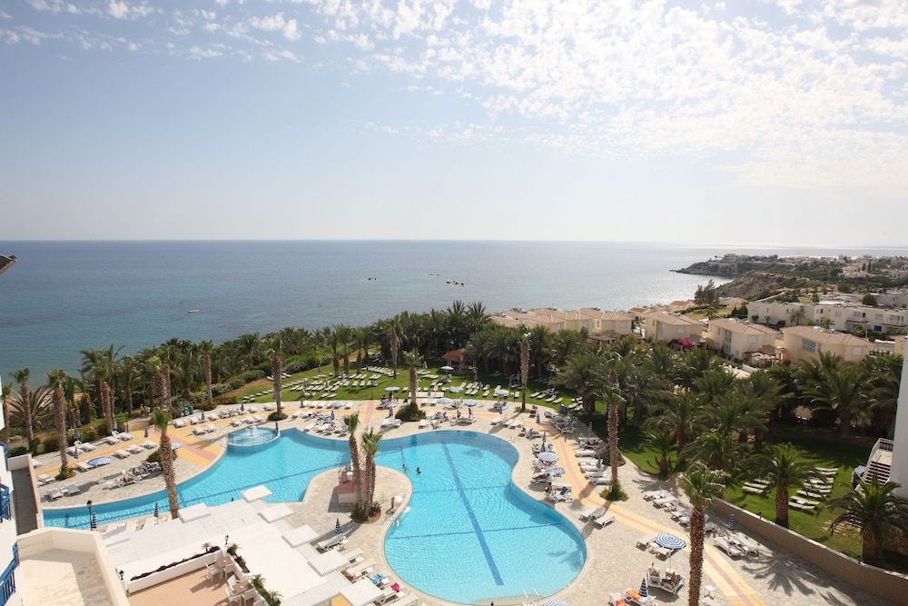 Coral Bay Beach Hotel Paphos Email Address