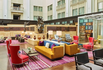 The Nines, a Luxury Collection Hotel, Portland
