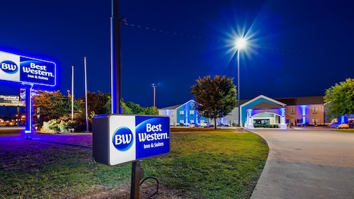 Check Expedia for Availability of Best Western Atoka Inn & Suites