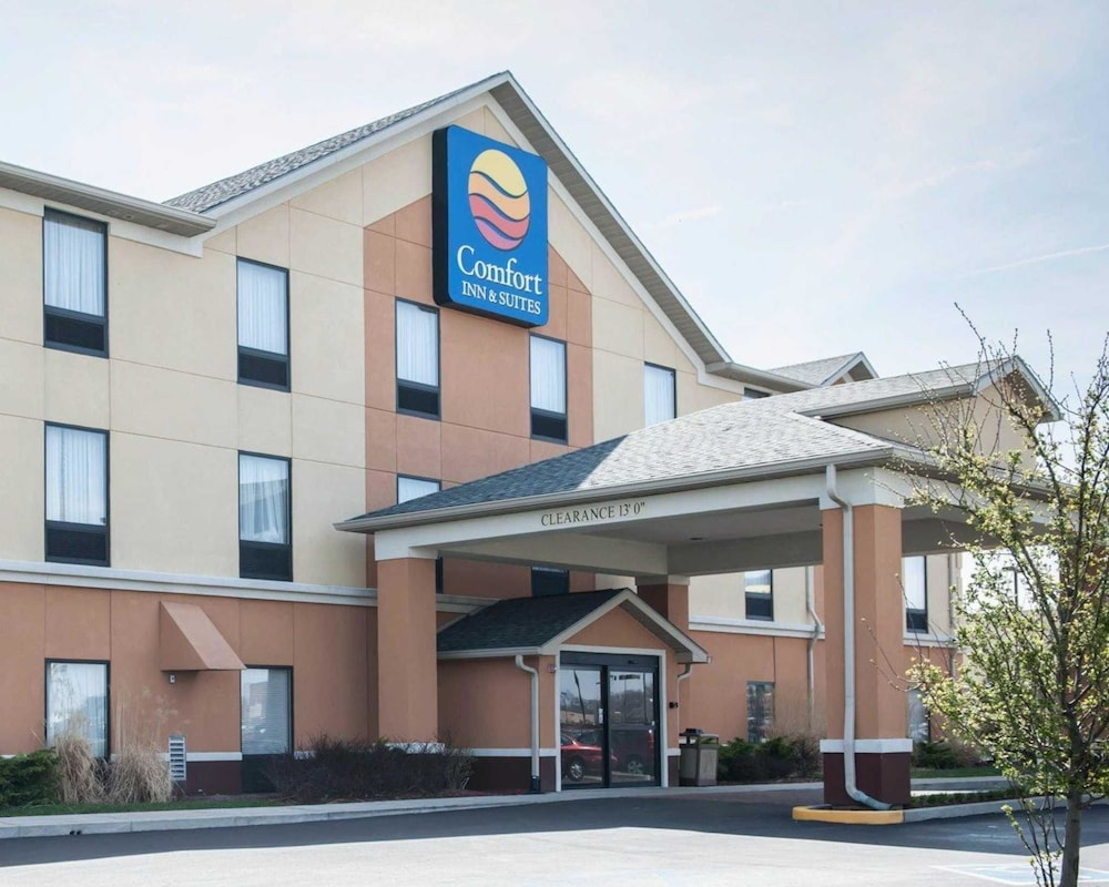 Featured Image, Comfort Inn & Suites Muncie