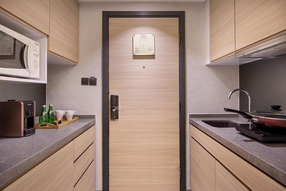 Citadines Ashley Hongkong In Kowloon Hotel Rates Reviews On Orbitz
