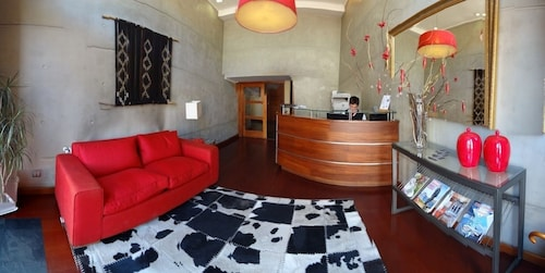 Hotel RP