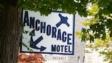 Anchorage Motel - Bar Harbor Hotels