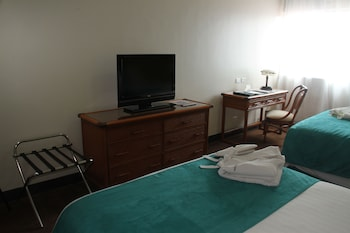 Business Room, 2 Double Beds (Class) - Guestroom