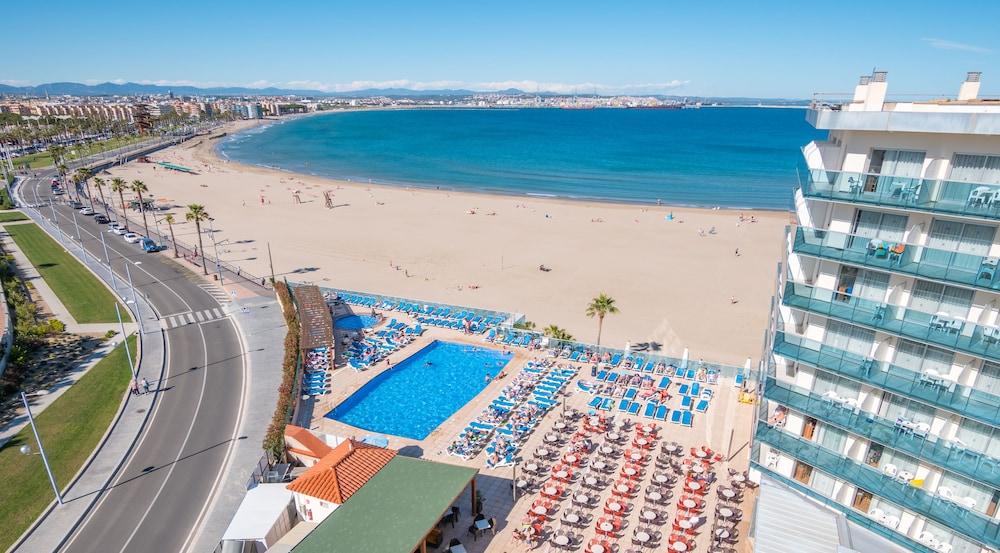 Golden Donaire Beach Hotel Salou