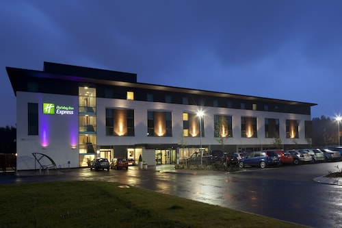 Holiday Inn Express Hotel Burnley M65 JCT10