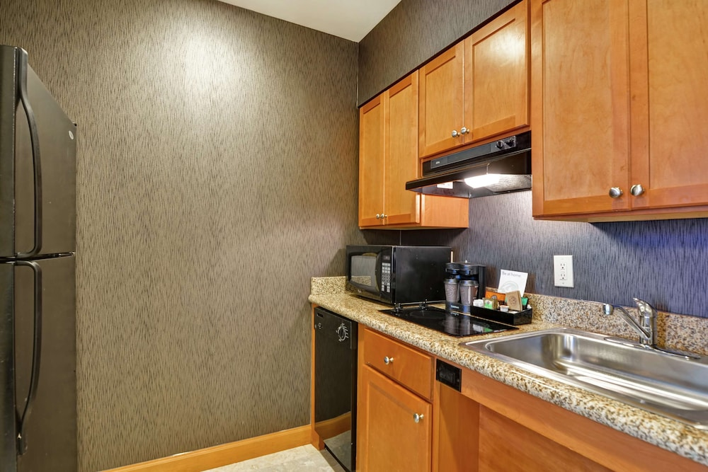 Private Kitchen, Homewood Suites by Hilton Mobile-East Bay-Daphne