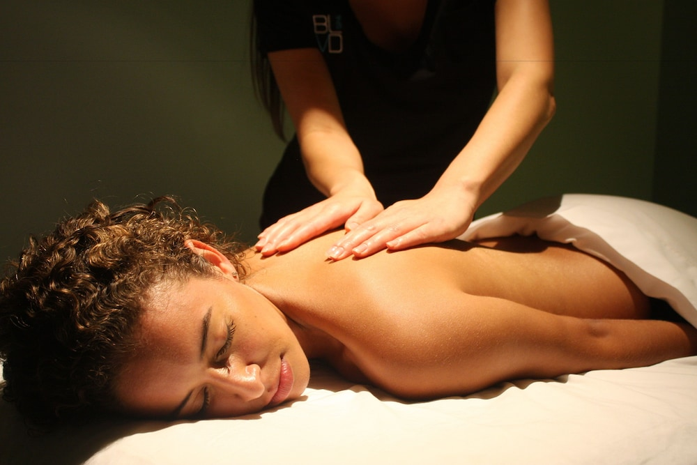 Massage, BLVD Hotel & Spa-Walking Distance to Universal Studios Hollywood