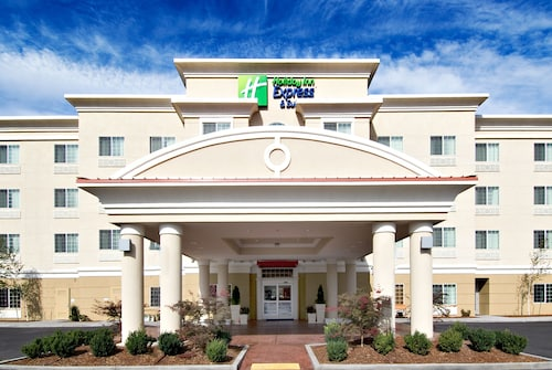 Holiday Inn Express & Suites Klamath