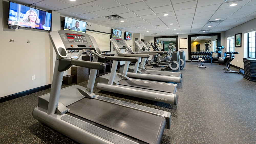 Fitness Facility, Staybridge Suites Houston-Nasa/Clear Lake