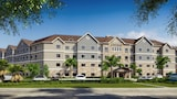 Staybridge Suites Houston-Nasa/Clear Lake - Webster Hotels