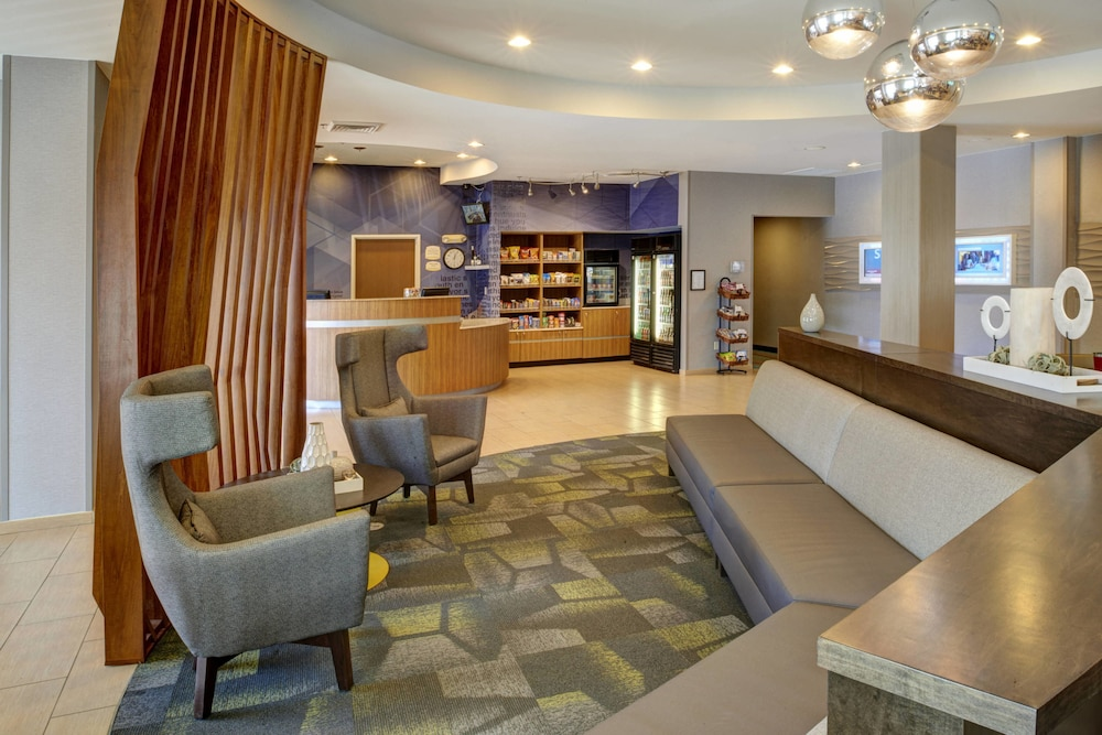 Featured Image, SpringHill Suites St. Louis Brentwood