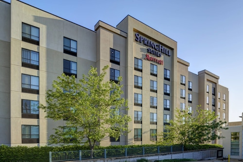 Great Place to stay SpringHill Suites St. Louis Brentwood near Brentwood