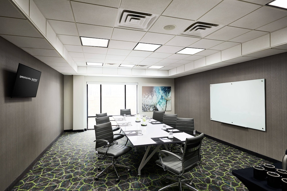 Meeting Facility, SpringHill Suites St. Louis Brentwood