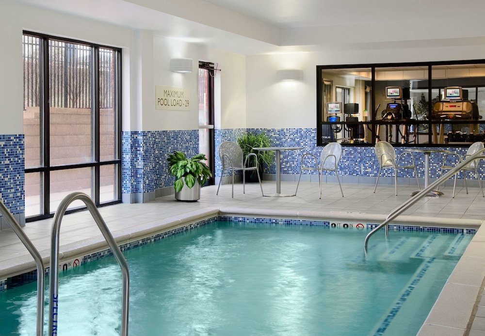 Springhill Suites St  Louis Brentwood In Brentwood