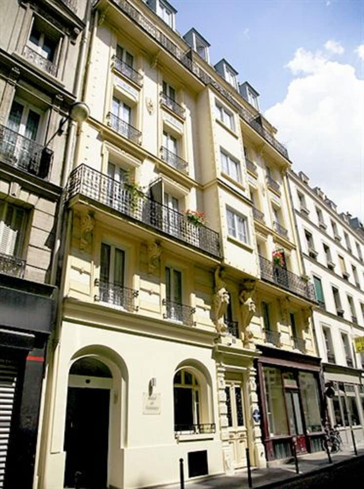 Hotel De Nemours In Paris Hotel Rates Reviews On Orbitz