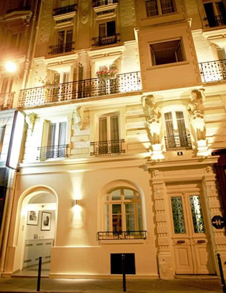 Book Hotel De Nemours Paris Hotel Deals