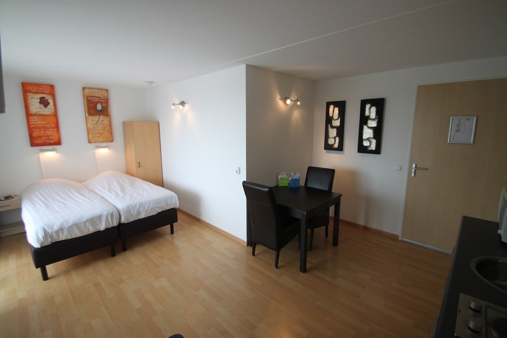 Room, Hotel & Resort de Zeven Heuvelen