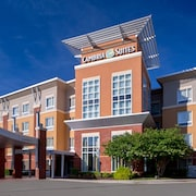 Cambria hotel & suites Raleigh-Durham Airport