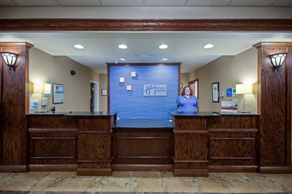 Holiday Inn Express Hotel & Suites Lewisburg: 2019 Pictures
