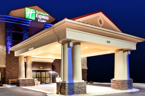 Holiday Inn Express Hotel & Suites Lewisburg, an IHG Hotel