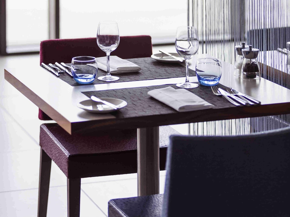 Restaurant, Novotel London Paddington