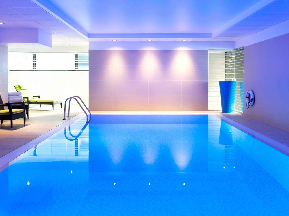 Pool, Novotel London Paddington