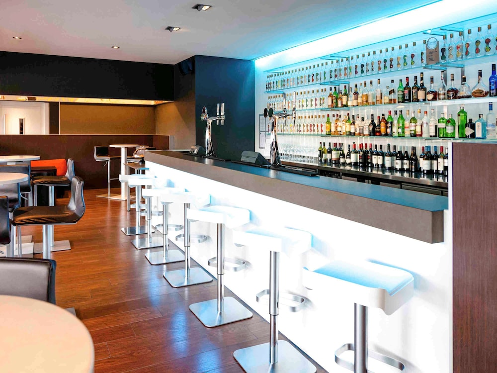 Bar, Novotel London Paddington