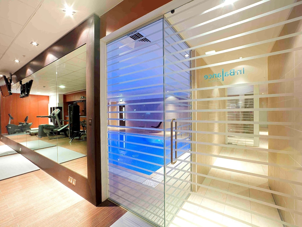 Fitness Facility, Novotel London Paddington