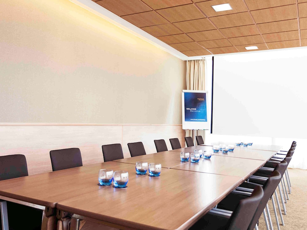 Meeting Facility, Novotel London Paddington