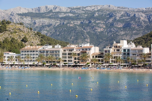 Hotel Marina Soller & Wellness Spa