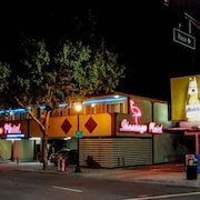 The Flamingo Motel