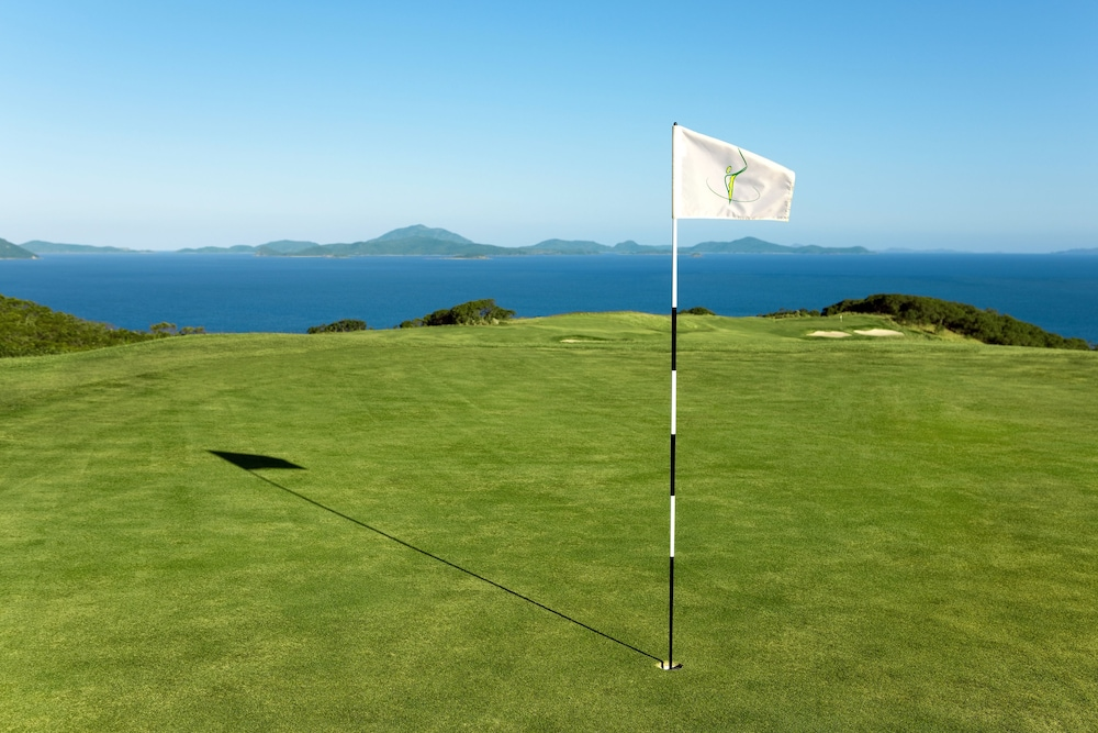 Golf, Reef View Hotel