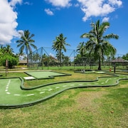 Mini-Golf