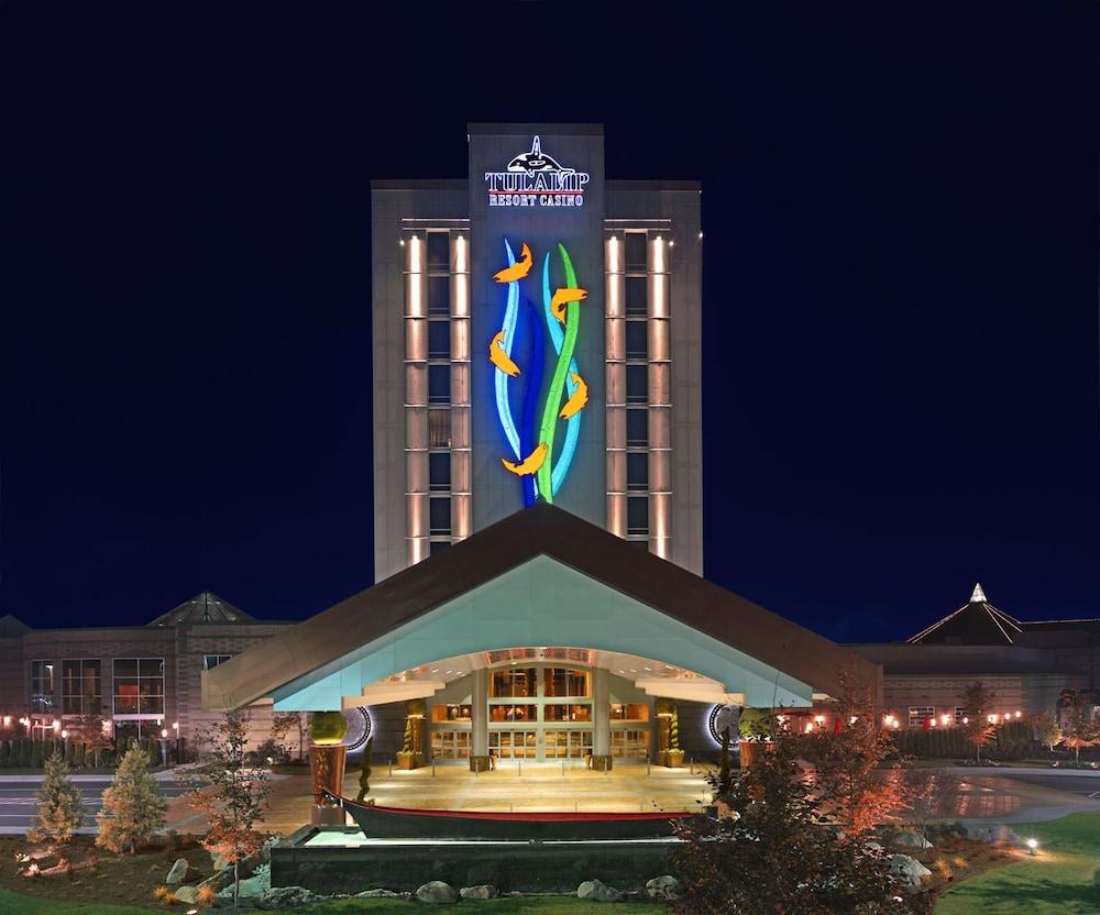 Tulalip Casino Hotel