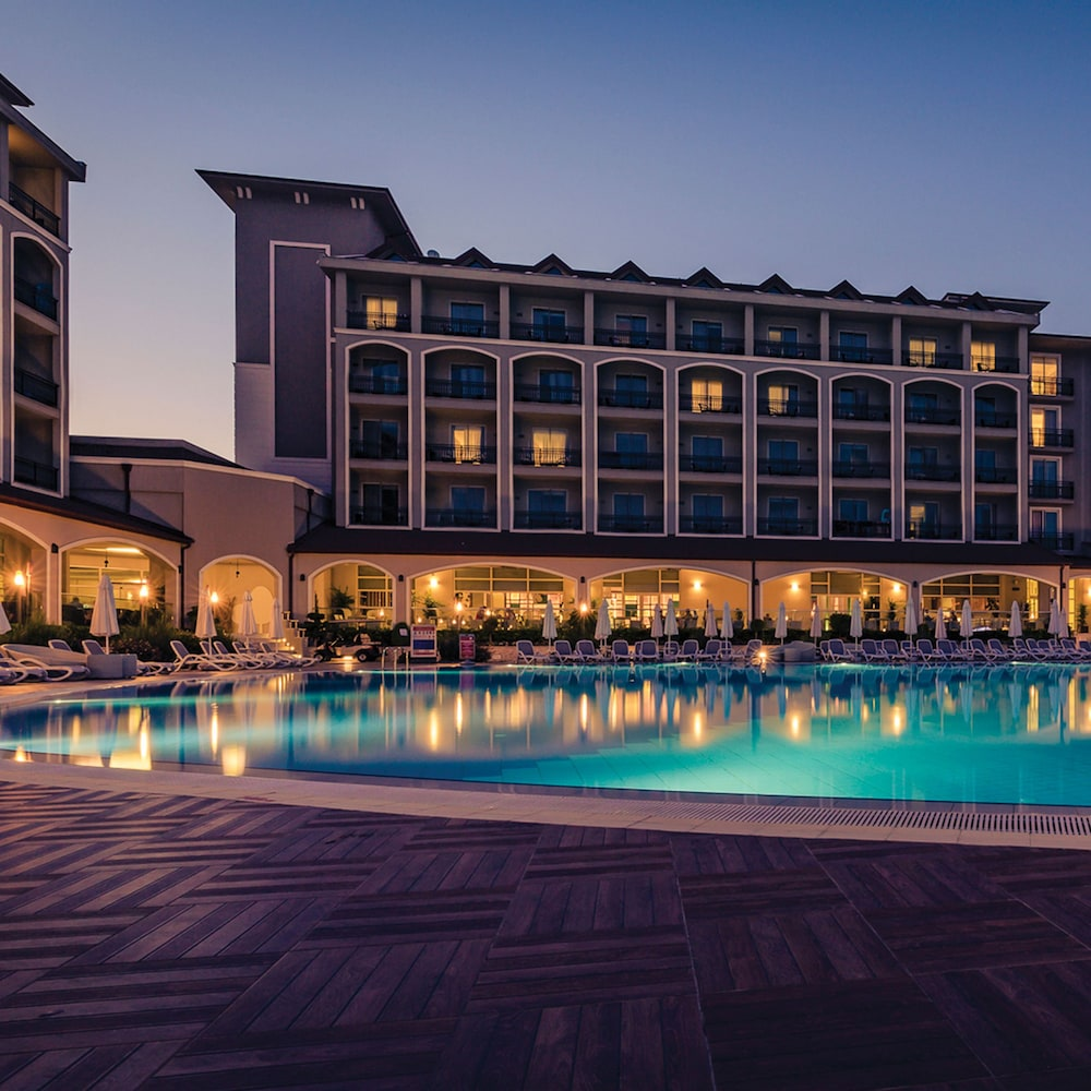Paloma Oceana Resort All Inclusive 2019 Room Prices 311 Deals