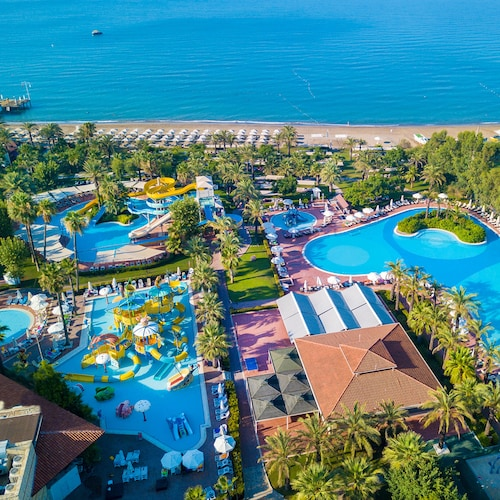 Paloma Grida Resort & Spa - All Inclusive