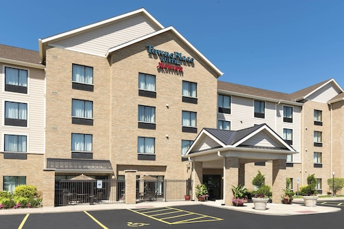 Great Place to stay TownePlace Suites by Marriott Joliet South near Joliet