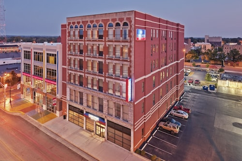 Great Place to stay Candlewood Suites Terre Haute near Terre Haute