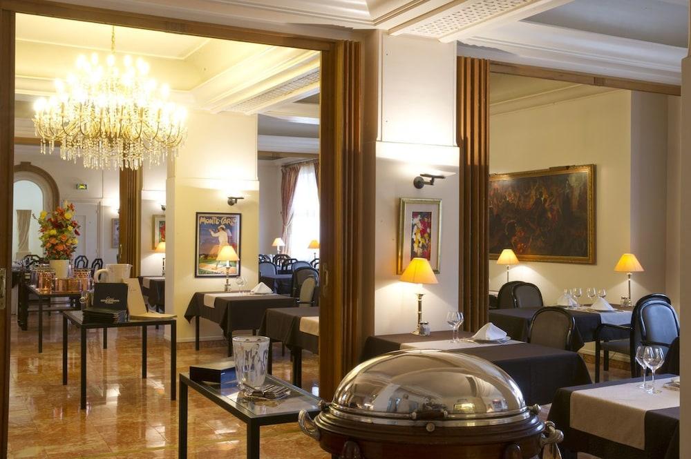 Grand Hotel Terminus Chaumont