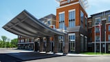 Cambria hotel & suites Akron - Canton Airport - Uniontown Hotels