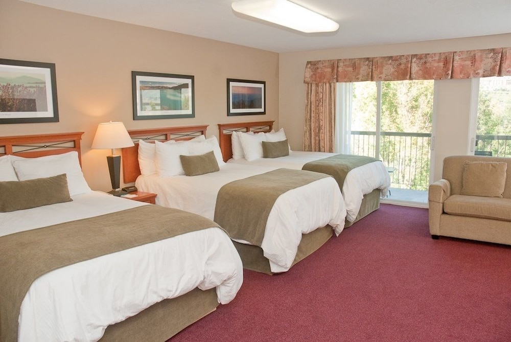 Room, Riverland Inn & Suites