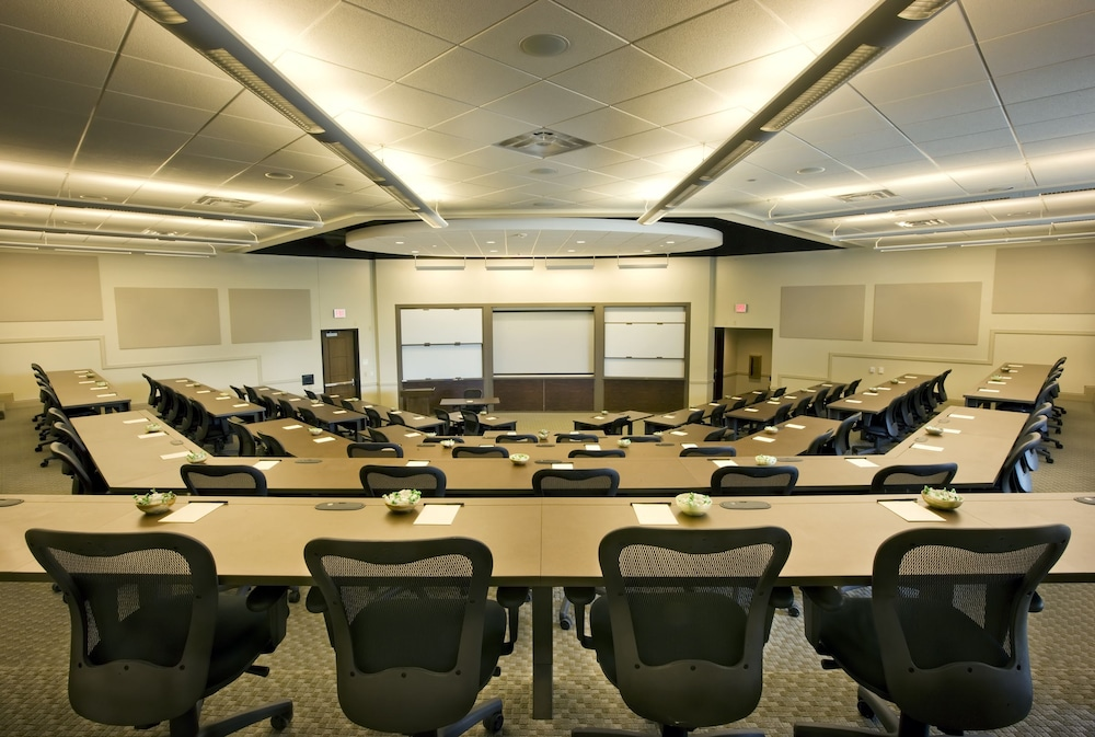 Meeting Facility, AT&T Hotel & Conference Center at the University of Texas