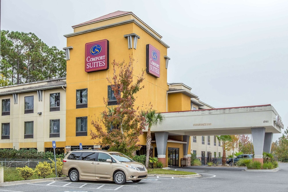 Featured Image, Comfort Suites Kings Bay Naval Base Area