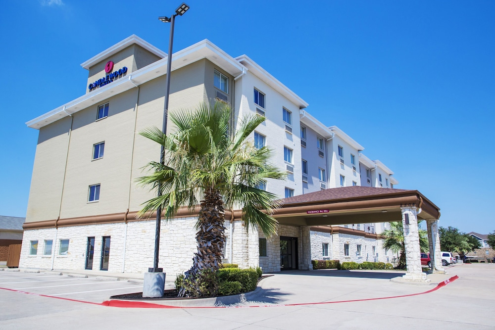 Featured Image, Candlewood Suites Grand Prairie - Arlington, an IHG Hotel