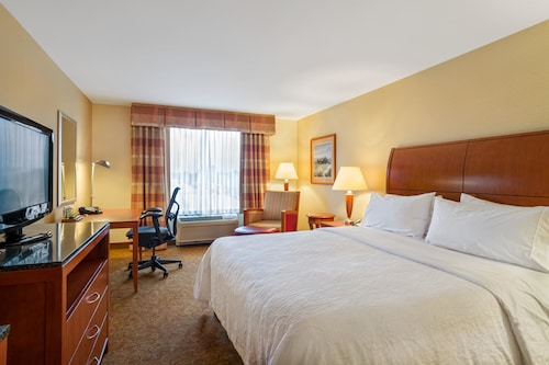 Hilton Garden Inn Cleveland East/Mayfield Village