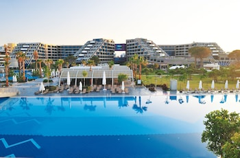 Susesi Luxury Resort - All Inclusive