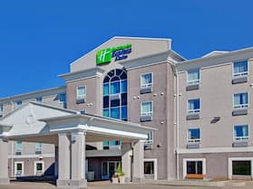 Holiday Inn Express Hotel & Suites SWIFT CURRENT, an IHG Hotel