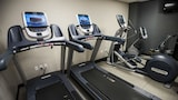 DoubleTree by Hilton Hotel New York - Times Square South - New York Hotels